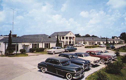 Bellmont - early 50s