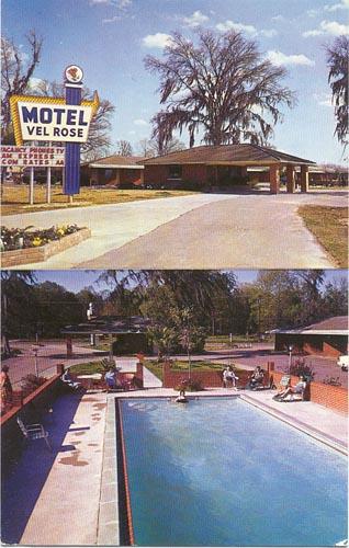 Vel rose motel