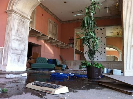 The Bellemont Lobby