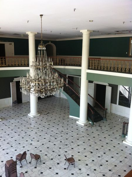 The Bellemont Great Hall