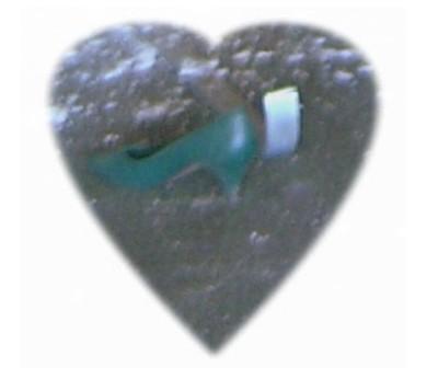 Heartshoe
